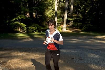 Daria Babushok (DVOA) in Sprint-O   (Sep 10, 2005, 04:43pm)