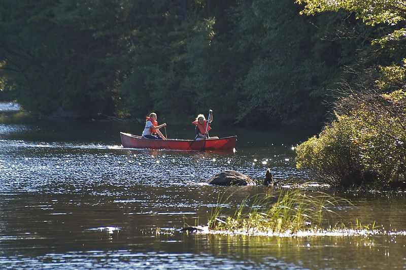 <b>The team of Dunlavey and Burdick on the water</b>   (Sep 10, 2005, 04:25pm)