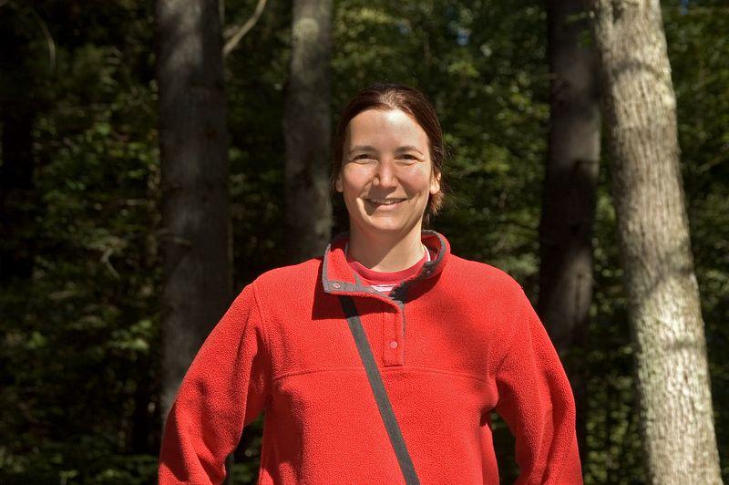 <b>Liz Brooks looks forwards to a successful run</b>   (Sep 10, 2005, 10:03am)