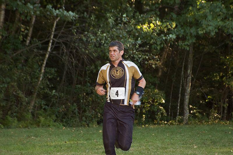 <b>Mike Waddington (GHO) in Sprint-O</b>   (Sep 10, 2005, 05:11pm)