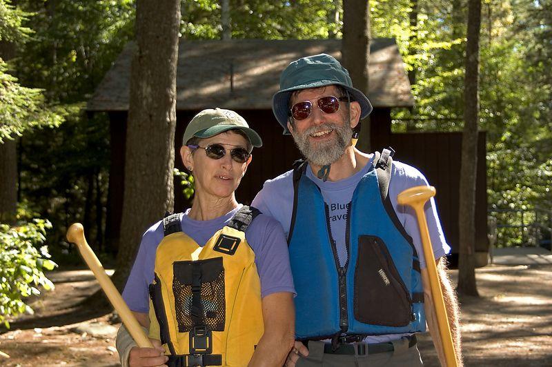 <b>Darrell and Michelle Scott</b>   (Sep 10, 2005, 02:24pm)
