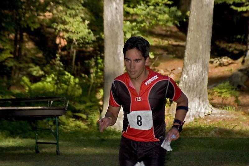 <b>Wil Smith (FF) in Sprint-O</b>   (Sep 10, 2005, 04:43pm)