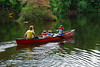 <b>Barb Bryant and crew leaves canoe launch</b>   (Sep 10, 2006, 08:27am)