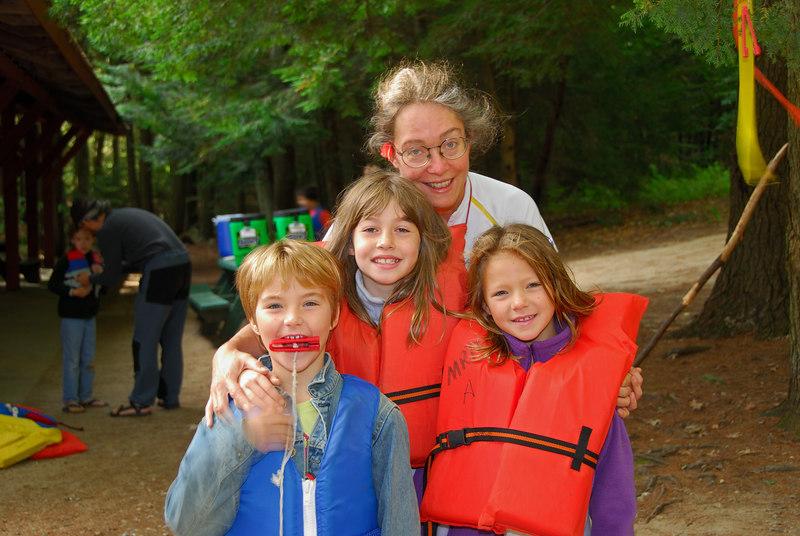 <b>Barb, Isabel, Rachael, Elizabeth</b>   (Sep 10, 2006, 08:12am)