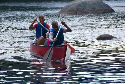 Worthington Group Paddles into Canoe Launch   (Sep 08, 2007, 11:35am)