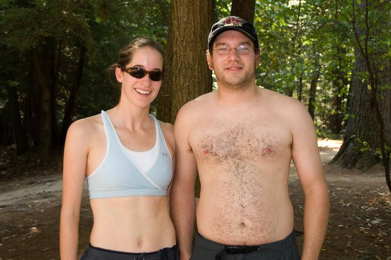 <b>Vanessa Wood and Keith Dusand</b>   (Sep 08, 2007, 10:39am)