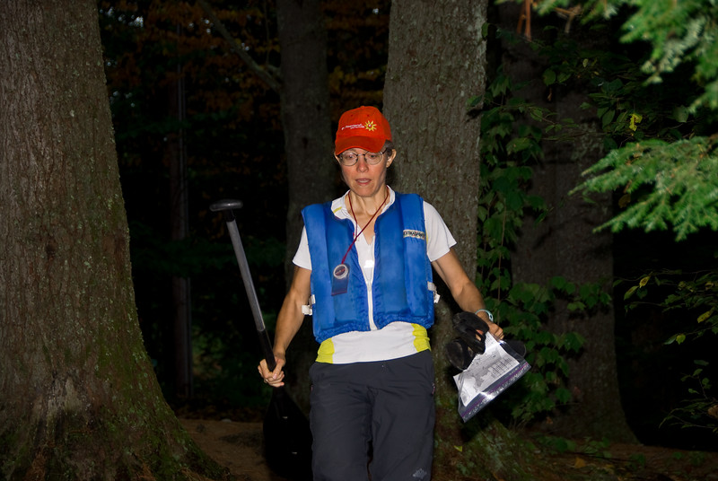 <b>Barb Bryant Finishing the Course</b>   (Sep 09, 2007, 09:45am)