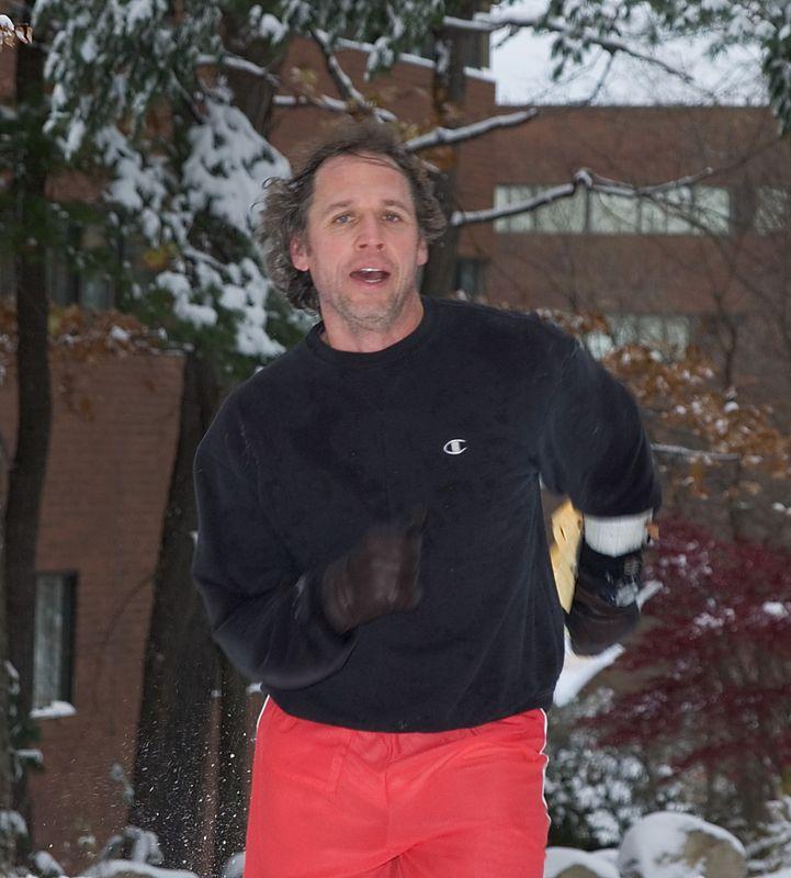 <b>Jeff Schapiro finishing</b>   (Nov 13, 2004, 11:18am)