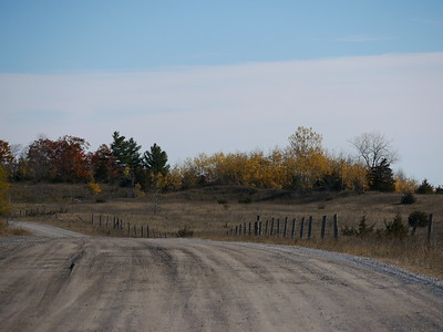 Trent Valley Road