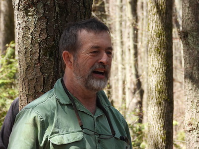 Mark Rupke