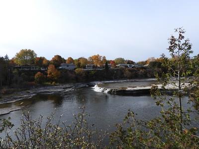 Ranney Falls