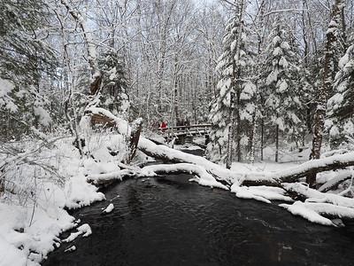 Silent Lake Creek
