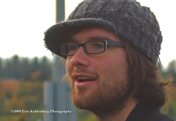 Mathieu - Rafael's brother.