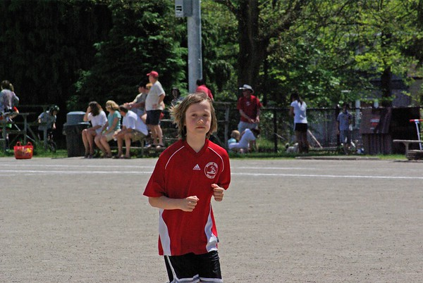 Alex dancing for the ball