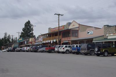 Erin goes to APO New Mexico