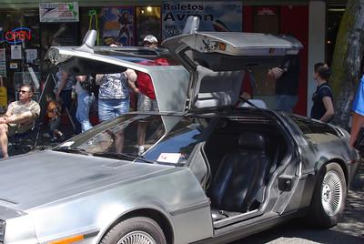 Greenwood Classic Auto Show