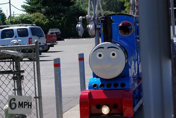 Thomas!