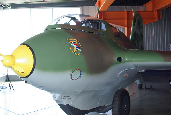 German rocket