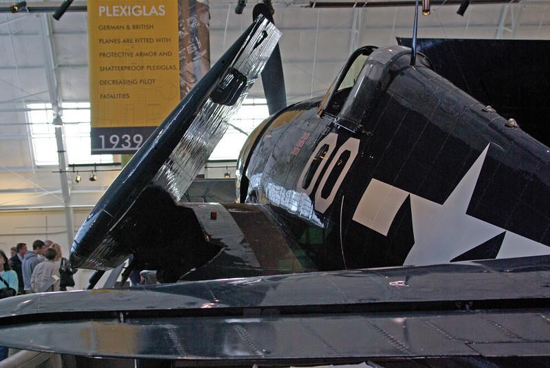 Grumman Hellcat - F4F (navy)