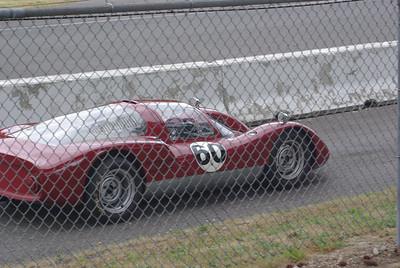 Vintage Auto Races - July 5th 2008