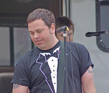 singer Mark