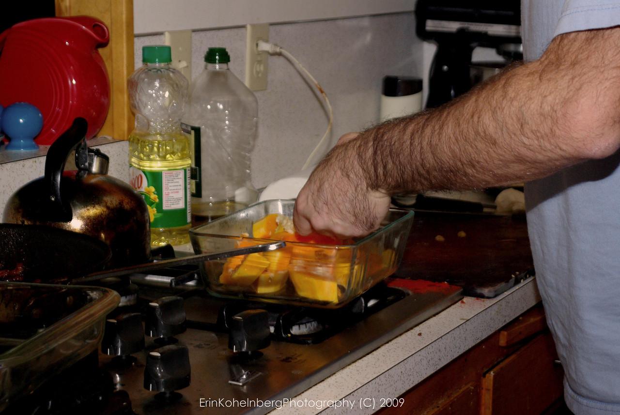 Weekend Challenge: Kitchens