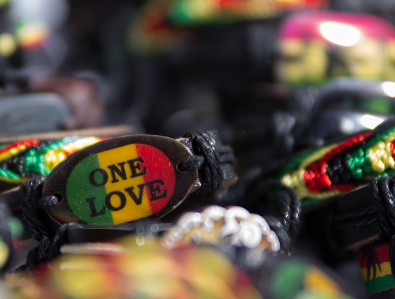 one love - wear proudly