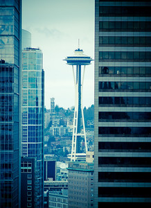 Third & Space Needle