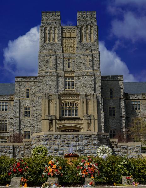 Virginia Tech Images