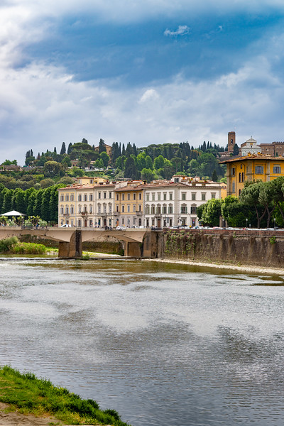 Florence in May