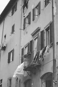 Florence, Italy, May 2018