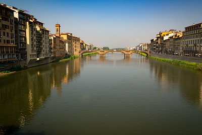 Scenes from Florence