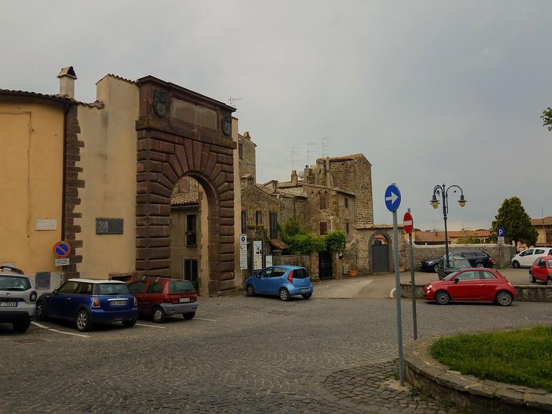 Bolsena, Italy, May 2018