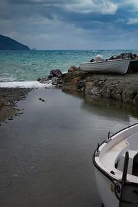 Monterosso al Mare, Cinque Terre, Italy, May 2018
