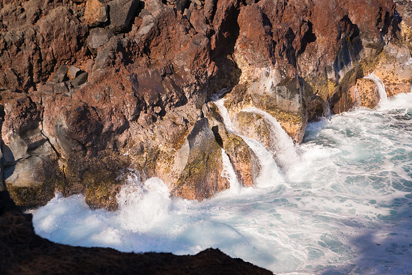 Wave Waterfalls
