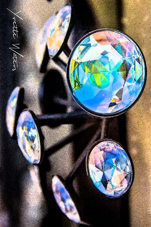 Yvette Waters -PRISM
