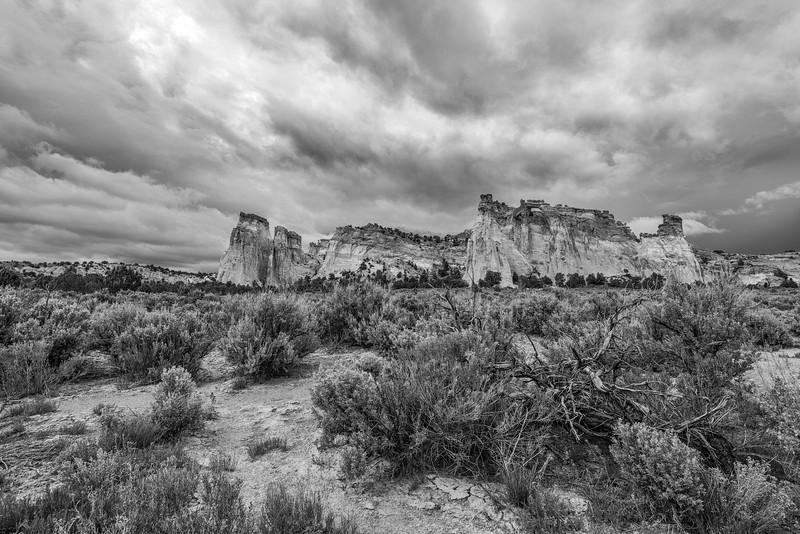 Grosvenor Arch, Utah