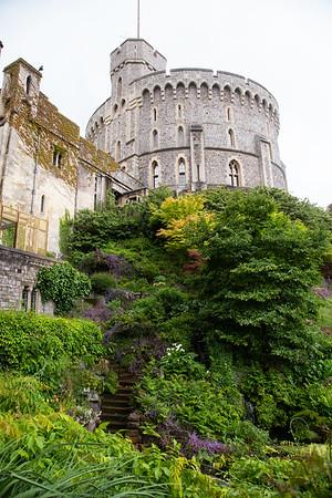 Round tower, Windsor