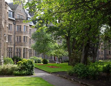 St Andrews-the University