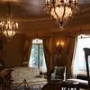 Pittock Mansion interior