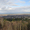 Columbia River from Rocky Butte