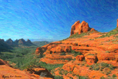 Schnebly Hill (Sedona)
