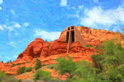 Church in the Rocks (Sedona)