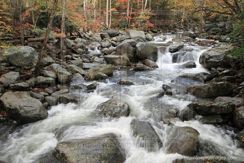 Ramsey Cascades Trail, Smoky Mountains National Park