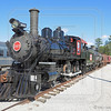 Tennessee Valley Railroad Museum, Chattanooga, TN