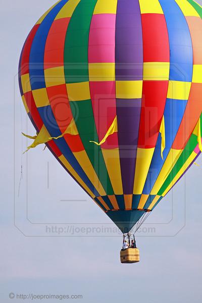 Alabama Jubilee Hot-Air Balloon Classic