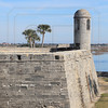 Castillo de San Marcos National Monument, St Augustine, Florida