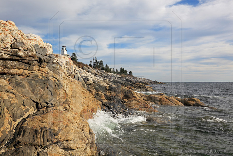 Pemaquid Point Lighthouse, ME