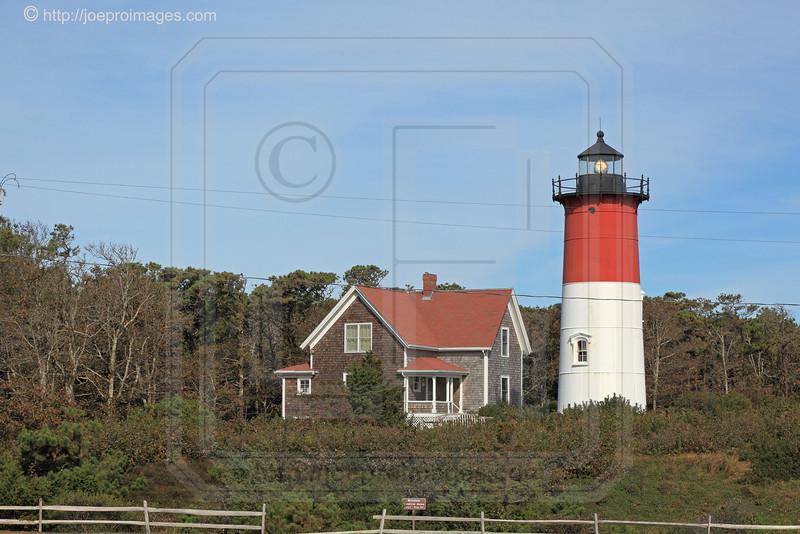 Nauset Lighthouse, Eastham, MA