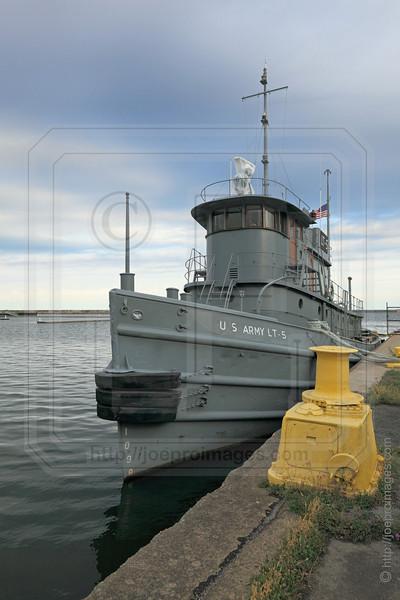 H. Lee Wright Marine Museum, Oswego, NY